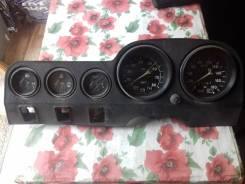Панель приборов. Лада 2106, 2106 Лада 2103, 2103 Двигатели: BAZ21011, BAZ2103, BAZ2106