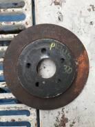 Диск тормозной задний Toyota ( 42431-12310), Japan