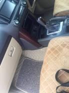 Коврики в салон Toyota Land Cruiser Prado 150 ЭКО Кожа 3D Прадо 150