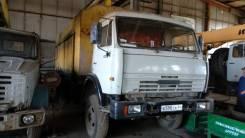Продается автомашина КамАЗ 53228 (компрессорная установка)