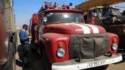 Продается автомашина ЗИЛ 431412 (пожарная автоцистерна)