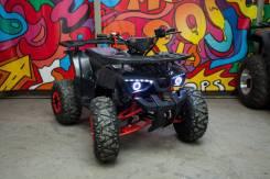 Bot Patrol 125. Под заказ