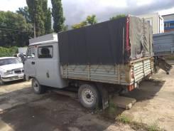 УАЗ 390944, 2007