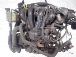 Контрактный двигатель Mazda 6 (GG) 2002-2008, 1.8 литра, бензин (L813)