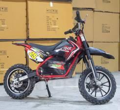 MOTO KX 500E, 2019