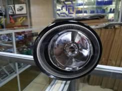 Фара противотуманная Nissan Wingroad/AD 11, левая