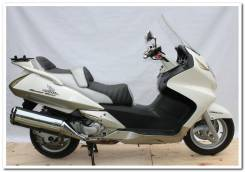 Honda Silver Wing. 400куб. см., птс, без пробега
