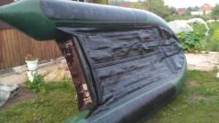 ПВХ лодка Solar 420  Нюренгри