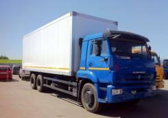 КамАЗ 65117-23, 2020