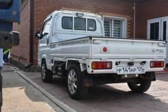 Honda Acty Truck. Продам Грузовичок, 657куб. см., 350кг., 4x4