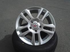 "Red Wheel. 6.0x15"", 5x112.00, ET47, ЦО 57,1мм."