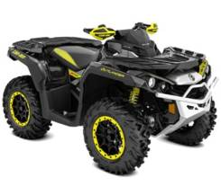 BRP Can-Am Outlander 1000R X MR. исправен, есть псм\птс, без пробега