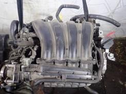 Двигатель в сборе. Nissan Qashqai MR20DE. Под заказ