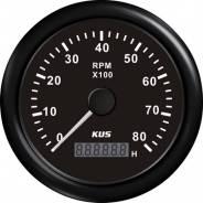 Тахометр для мотора 8000 об/мин (BB) K-Y07206