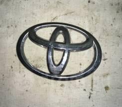 Эмблема. Toyota: Land Cruiser, Ipsum, Picnic, Highlander, Avensis Verso 1FZFE, 1GRFE, 1HDFTE, 1HDT, 1HZ, 1URFE, 1VDFTV, 2UZFE, 3URFE, 2AZFE, 1AZFE, 1C...