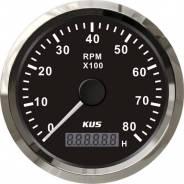 Тахометр для мотора 8000 об/мин (BS) K-Y07010