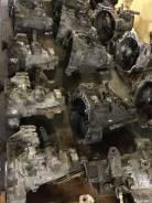 Механическая коробка передач Гольф 3 и Венто