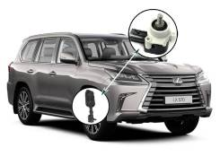 Датчик пневмоподвески. Toyota: Harrier, Harrier Hybrid, Highlander, Prius, Land Cruiser, Crown, Land Cruiser Prado, Corolla, Crown Majesta, Caldina, R...