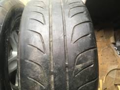 Bridgestone Potenza RE-01. летние, б/у, износ 30%