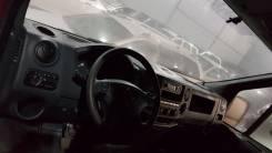 ГАЗ 3310. 6 Валдай, серый, 2013, 3 800куб. см., 4x2