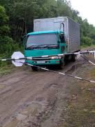 Мебельный фургон 34 куба переезды по краю, регион