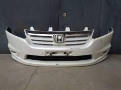Бампер передний Honda Stream 2007
