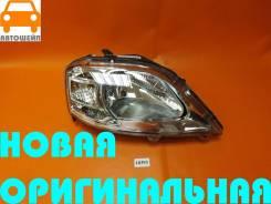 Фара Renault Logan 2009-2014 [8200744754], правая