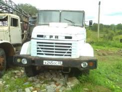Краз 6510, 1997