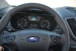 Ford Transit. Турист, 16 мест, В кредит, лизинг
