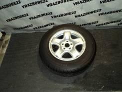 """Запасное колесо Toyota RAV4. x16"""" 5x114.30"""