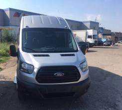 Ford Transit. автобус малого класса, В кредит, лизинг