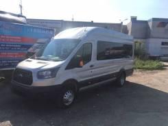 Ford Transit. Ford transit автобус малого класса, В кредит, лизинг
