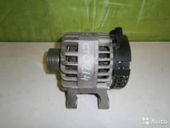 Генератор. Peugeot 206, 2A, 2B, 2A/C, 2E/K Двигатели: TU3A, TU3JP