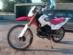 Irbis TTR 250, 2014
