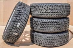 Nexen Winguard, 235/65 R17