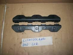 Кронштейн крепления бампера. Derways Lifan Lifan Solano, 620, 630 LF479Q2, LF479Q2B, LF481Q3, LFB479Q