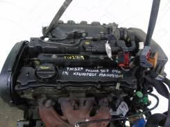 Контрактный двигатель Peugeot 307, 1.4 литра, бензин (KFU)