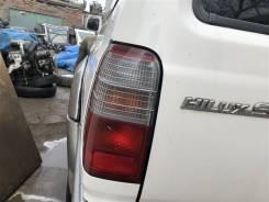 Стоп-сигнал Toyota Hilux Surf, 4Runner, левый задний