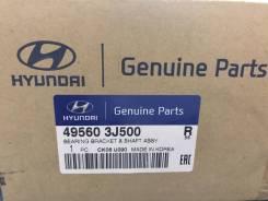Полуось передняя правая Hyundai ix55 [2006 - 2013] 495603J500