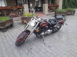 Yamaha Dragstar / V-Star / XVS