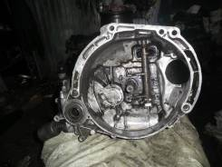 ВАЗ 2110-12 механическая коробка передач