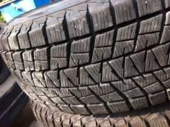 Bridgestone Blizzak DM-V1. зимние, 2015 год, б/у, износ 10%