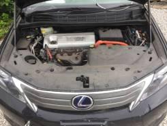 Двигатель в сборе. Lexus HS250h, ANF10 Toyota Sai, AZK10 2AZFXE