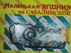 Ремкомплект двигателя 4S-FE FUJI на Сахалинской