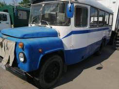 КАвЗ 685, 1983