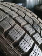 Dunlop. зимние, без шипов, 2017 год, б/у, износ 5%