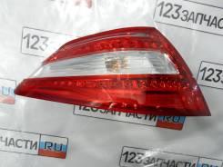 Стоп-сигнал левый Nissan Teana J32 2008 г.