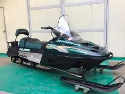 Polaris LX 500, 2001