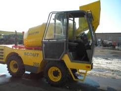 Piccini Scout 2500, 2007