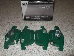 Колодки тормозные дисковые. Mazda Mazda6, GG, GY Mazda Atenza, GG3P, GG3S, GGEP, GGES, GY3W, GYEW Mazda Mazda6 MPS, GG